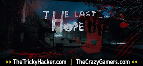 The Last Hope Free Download Full Version Game PC