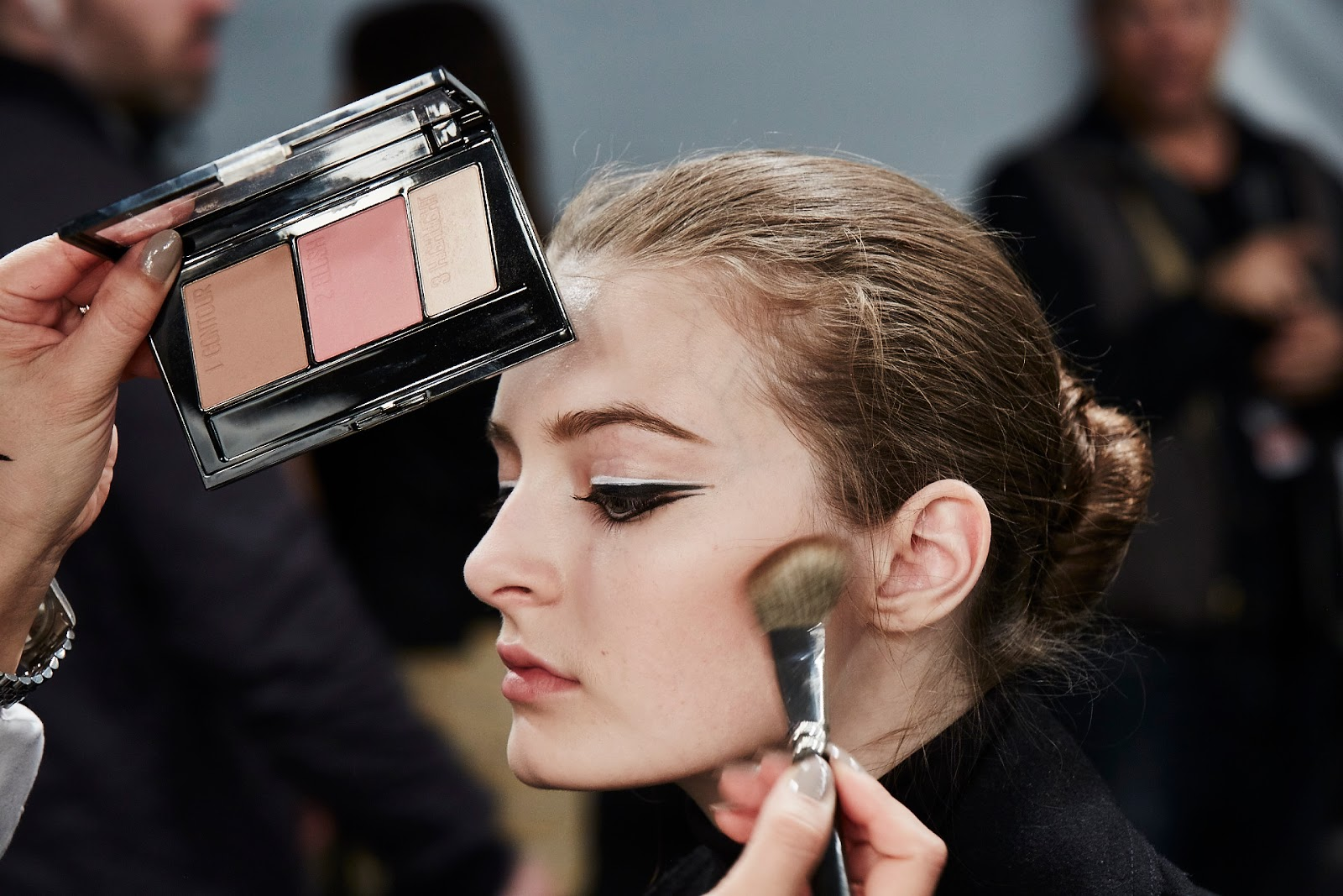 Backstage Beauty: Day Three at Toronto Fashion Week F/W16