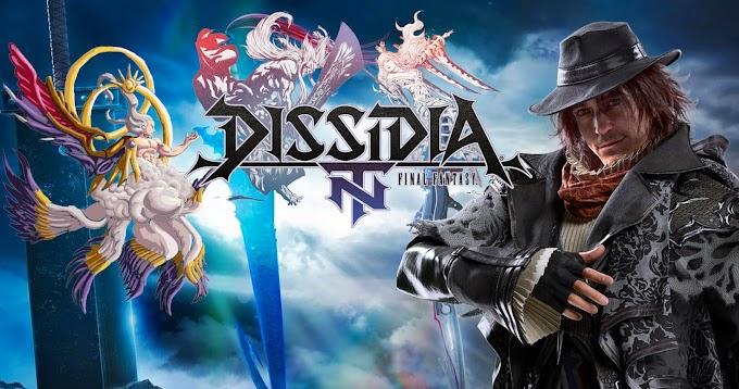 Hadirnya Sosok Ardyn Izunia di Final Fantasy Dissidia NT