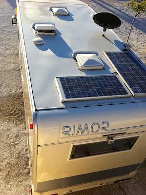 Wellcome Autocaravanas Wohnmobile Camping Car Motorhome in Calpe, Mario Schumacher Blog