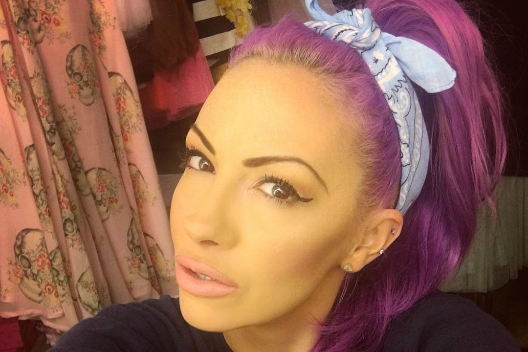 Jodie Marsh goes on a bizarre Twitter rant about the McCann's after This Morning interview