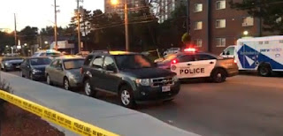 Teen arrested in fatal stabbing near Weston and Lawrence