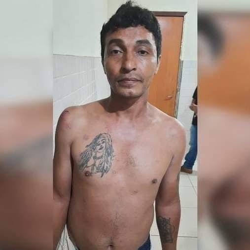 Homem tenta estuprar a companheira do próprio amigo, em Parauapebas.