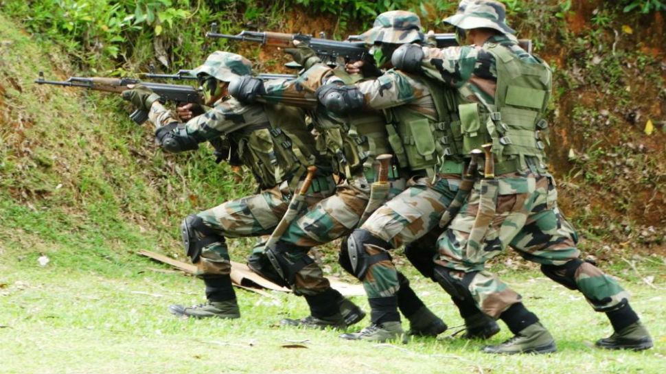 Indian Territorial Army Officer Online Form 2019