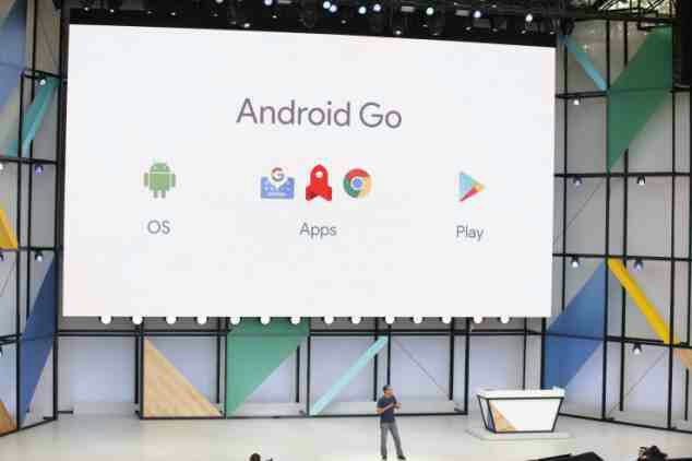 Meet Android Go: Budget Friendly Android Devices by Google