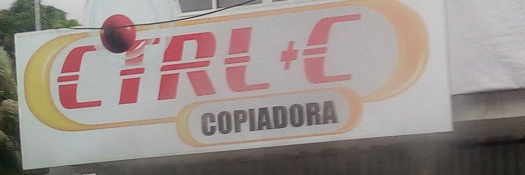 Ctrl C Copiadora
