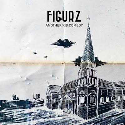 """""""Another Kid Comedy"""" signé Figurz est un album particulièrement réussi et addictif."""