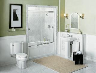 Bathroom Design Ideas, Bathroom