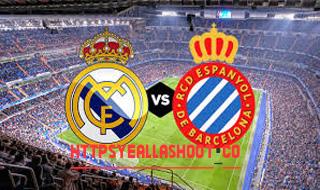 مشاهدة مباراة ريال مدريد واسبانيول بث مباشر اليوم 7-12-2019 في الدوري الاسباني