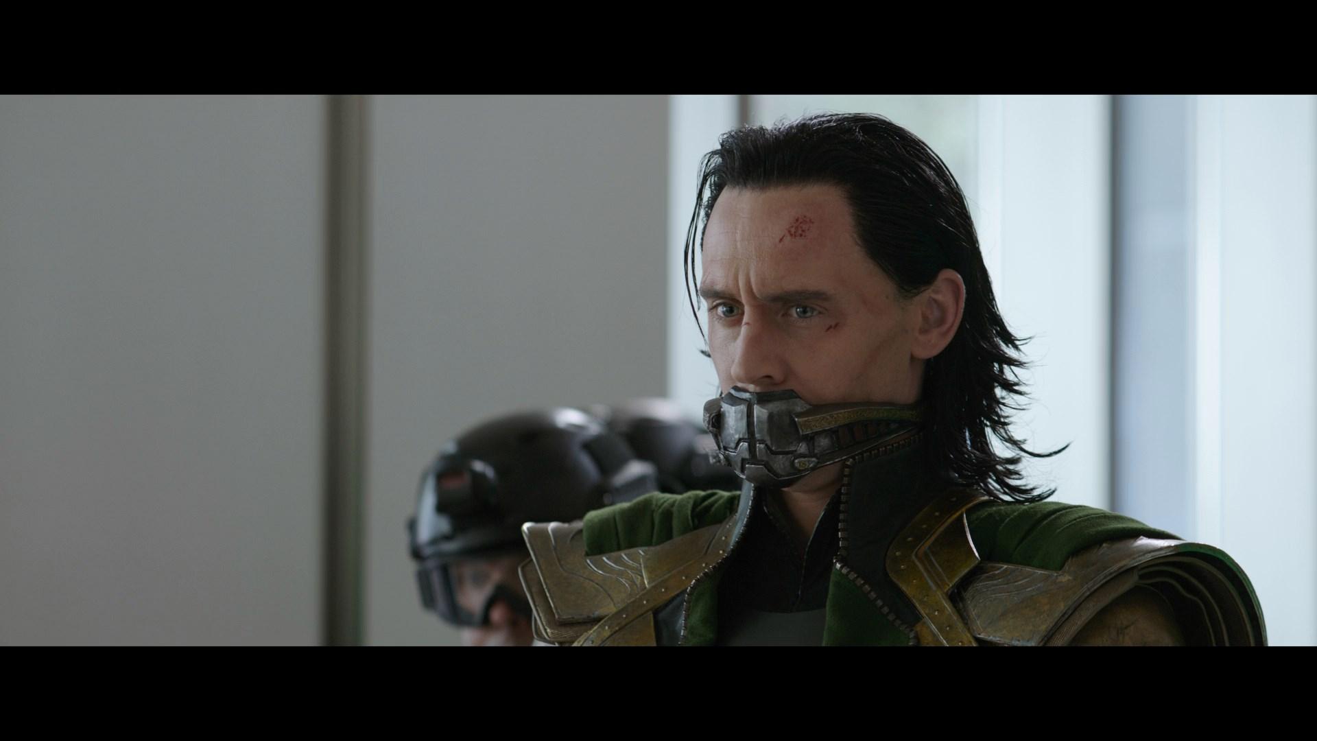 Loki (2021) Temporada 1 1080p 60FPS WEB-DL Latino