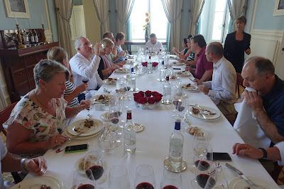 schiller-wine: Mainlust Desche Otto in Frankfurt meets Bordeaux ...
