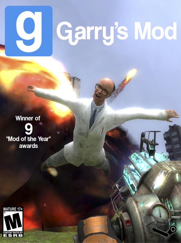 version 2018 full download gmod free pc
