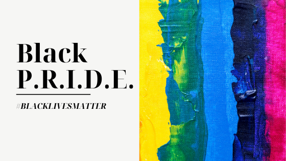 Black P.R.I.D.E. (LGBTQ+)