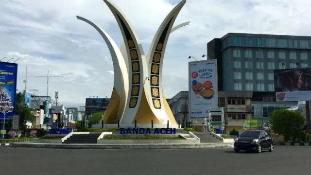 Aceh Berencana Legalkan Poligami