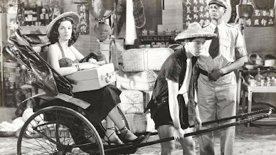 Macao (1952) | DESCARGACINECLASICO.NET
