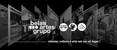 CINE BELAS ARTES, À LA CARTE E PANDORA FILMES