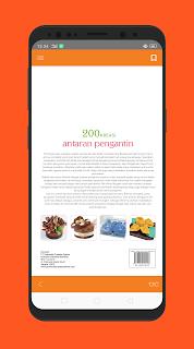 200 Kreasi Antaran Pengantin Karya Iva Hardiana