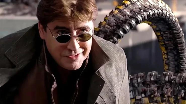 Актеры фильма Человек-паук: Нет пути домой