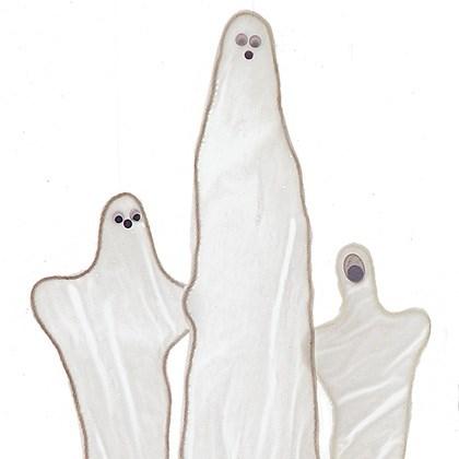 Glue Ghosts