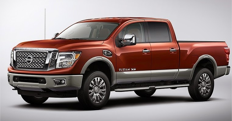 2016 nissan titan cummins diesel towing capacity car junkie. Black Bedroom Furniture Sets. Home Design Ideas