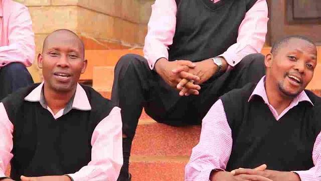 Amezaliwa Yesu ~ Kwaya Ya Mt. Bernadette Ngoingwa [DOWNLOAD AUDIO MP3]