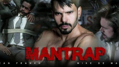Mantrap – Jean Franko & Mike De Marko