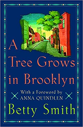 A Tree Grows in Brooklyn top 10 books 2021