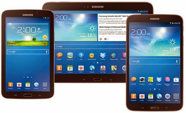 Best Video and Audio Formats Supported by Samsung Galaxy Tab 4 ...