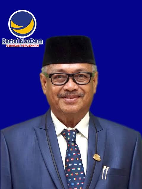 Ketua Fraksi Nasdem DPRD Sumsel Siap Bantu Program Muratara