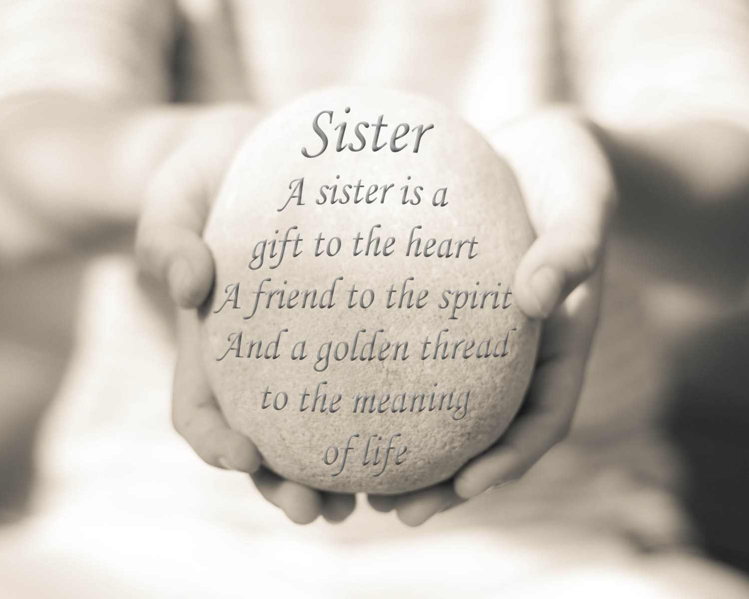inspirational quotes about younger sister 6
