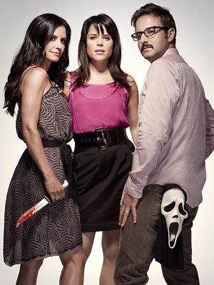"""¡El """"reboot"""" de 'Scream' podría traer de vuelta al trío protagonista!"""