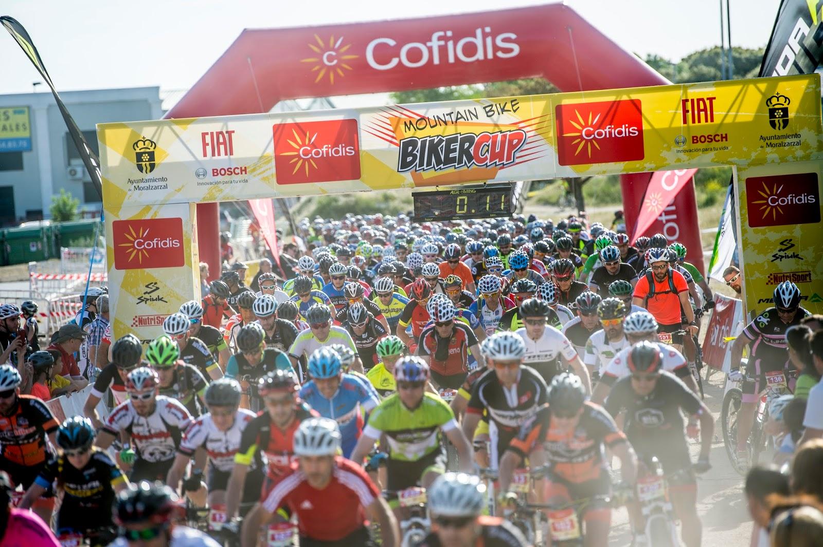 Circuito Xco Moralzarzal : Cofidis biker cup apuesta por el mtb olÍmpico y popular mtbymas