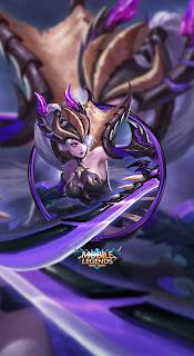 Freya Dragon Hunter Heroes Fighter of Skins Starlight V2
