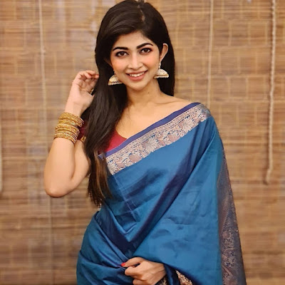 Srijitaa Ghosh (Indian Actress) Biography, Wiki, Age, Height, Family, Career, Awards, and Many More