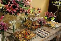 casamento com cerimônia na igreja nossa senhora do mont'serrat em porto alegre e recepção no salão panorâmico da sogipa com decoração simples e delicada em estilo provençal e cerimonial de fernanda dutra assessoria de eventos em porto alegre