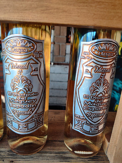 How To Plan Your Trip To Oaxaca In Mexico mezcal