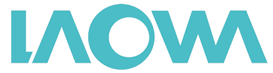Логотип laowa