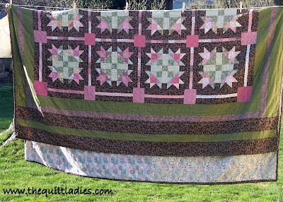how to make a quilt pattern tutorial