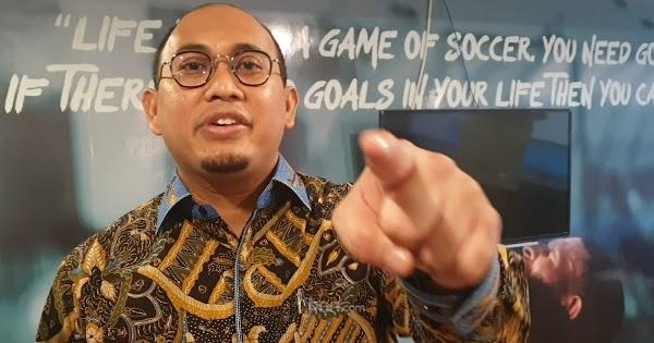 PSK yang 'Dipakai' sebelum Digerebek Andre Rosiade Ternyata IRT, Warga Sukabumi