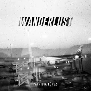 Disco Wanderlust Carátula principal de Patricia López Saxofonista
