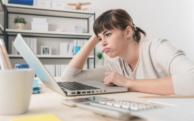 tips mengatasi jenuh di kantor
