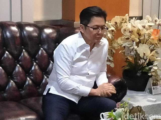 Balikin Rp 477 Miliar, Uang Korupsi Kokos Sepanjang Cawang-Mojokerto