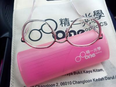 Spek Mata Murah Di One Optics Changlun Kedah Sangat Berbaloi