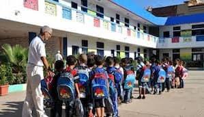 وزارة التعليم تصدر بلاغا جديدا حول استمرار الدراسة بالمؤسسات التعليمية