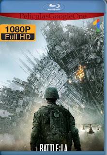 Invasión del Mundo: Batalla Los Ángeles (2011)[1080p BRrip] [Latino-Inglés] [Google Drive] chapelHD
