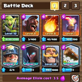 hog night witch deck