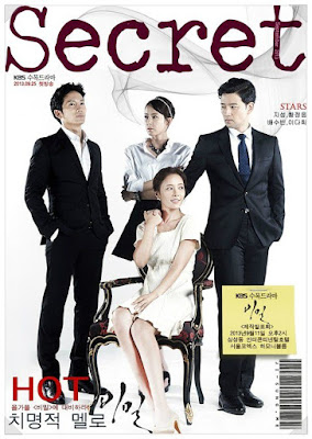 Mối Tình Bí Mật - Secret Love Affair (2014)