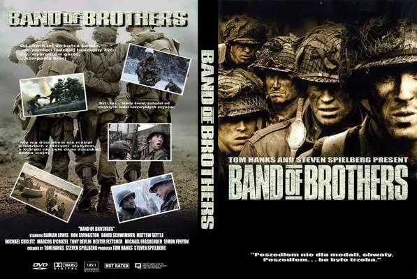 Band Of Brothers Torrent Dengan
