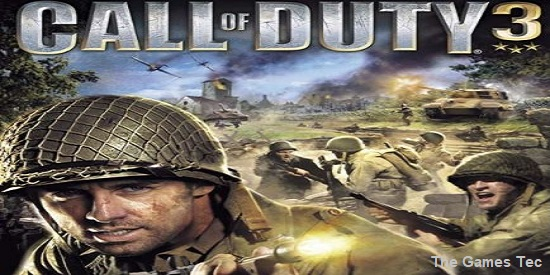 Call of Duty 3 PC | A Golden Shooting Game | Call of Duty 3 for PC Setup