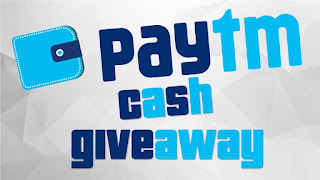Cash sweepstakes and giveaways
